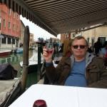 Digital Nomad Venice