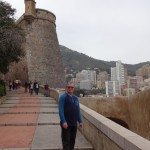 Digital Nomad Monaco