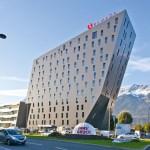 Digital Nomad Innsbruck