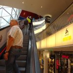 Europe's Longest Escalator