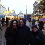 Frankfurt Weinachtsmarkt